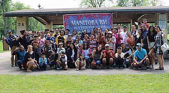 Manitoba BM Summer Get Together