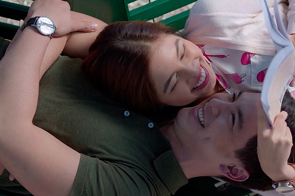 AlDub movie makes it big in opening day
