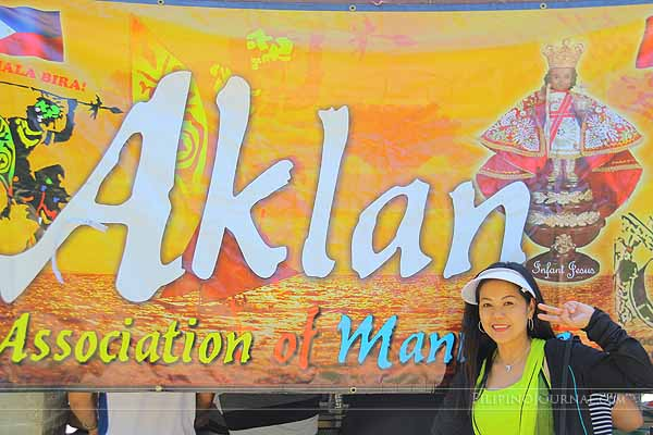 Aklan Association of Winnipeg Picnic