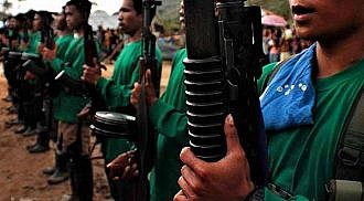 NPA rebels return to government fold