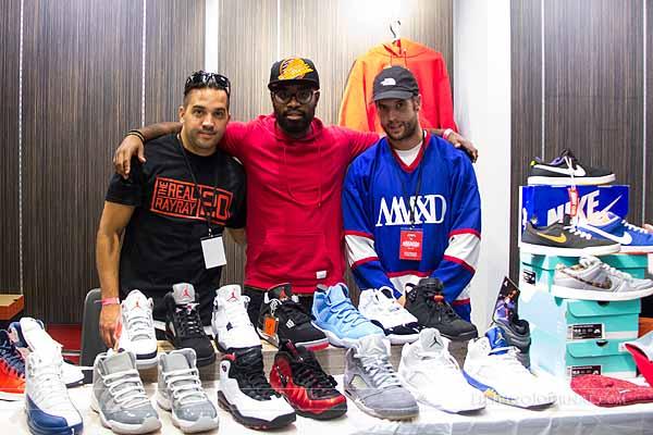 4th Annual Winnipeg Sneaker Swap & Expo goes national