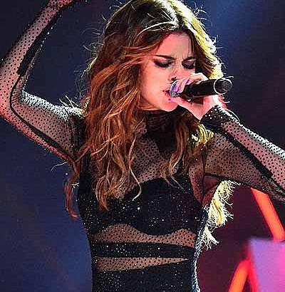 Selena Gomez dubs Filipino audience the 'loudest'