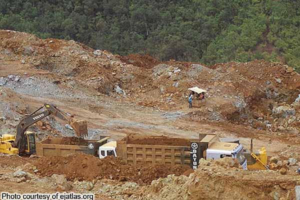 Mining firms to observe responsible industry practices