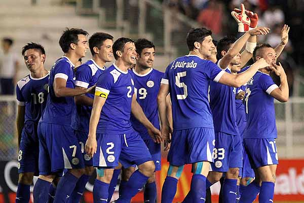 Azkals get tough group in Suzuki Cup