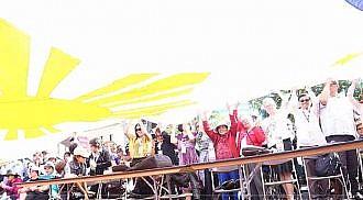 2016 Manitoba Filipino Street Festival Participating Organizers