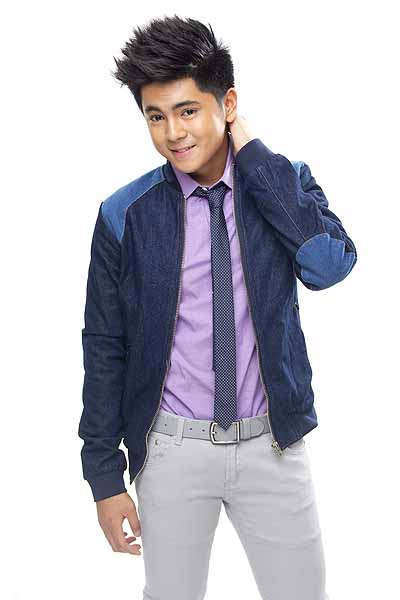 Demi Miss South Africa >> Miguel Tanfelix is ambassador for teens' program - Filipino Journal