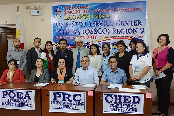 In Central Visayas, DOLE starts assessments of industries to stop 'endo,' other illegitimate forms of contracting