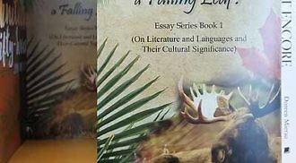 Filipino Journal associate editor launches new book