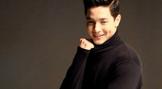 Alden Richards is single and happy