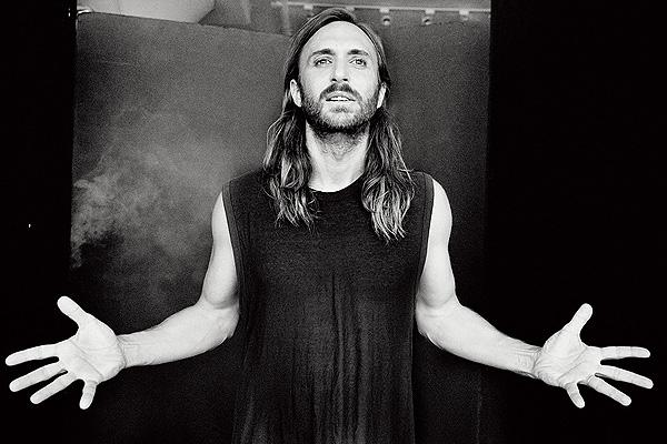 Super DJ David Guetta coming to Manila in 2017