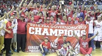Ginebra beats Meralco to clinch 2016 PBA Governors' Cup