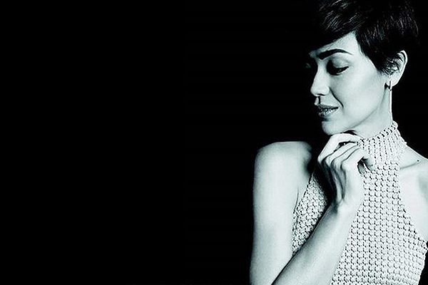 Jodi Sta. Maria nominated for an Emmy