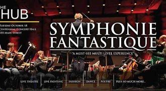 THE HUB: Symphonie Fantastique