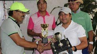 Fil-Kam first annual Charity Golf Tournament