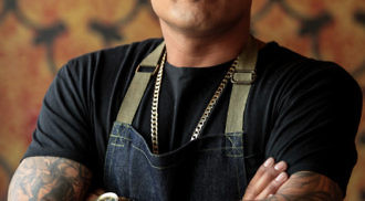 Jeremey Senaris to bring culinary skills to MFBC Gala Awards