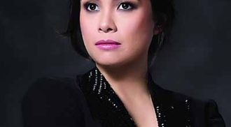 Lea Salonga returns to theater in 'Fun Home'