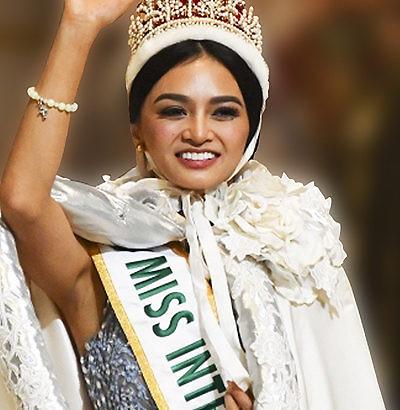 PH bet is Miss International 2016