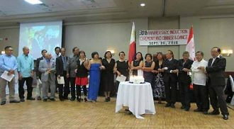 30th Anniversary of Pangasinan Group of Manitoba