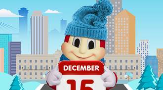First Jollibee in Canada opens December 15