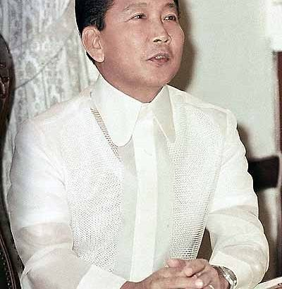 Marcos' darkest legacy continues to rub salt on the wounded county, resulting to a hard core divisiveness