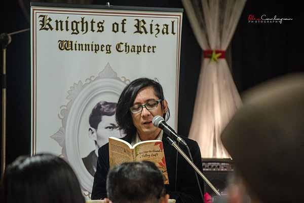 Celebrating Rizal as an Artist
