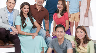 """ABS-CBN airs new values-oriented show , """"Langit Lupa"""""""
