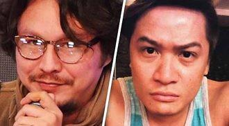 Baron Geisler allegedly 'pees' on fellow actor Ping Medina in movie shoot