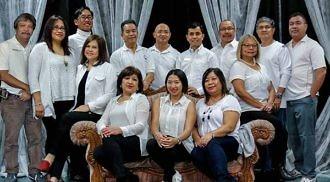 Manitoba Filipino Street Festival 2017 Board of Directors