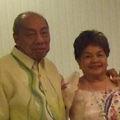 Tony and Letty Antonio