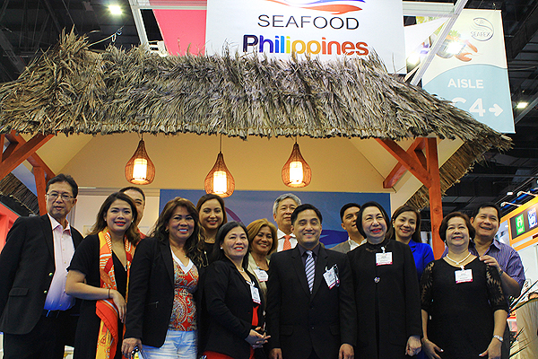 Big catch: Philippines earns PHP10.54 billion in seafood trade in Dubai