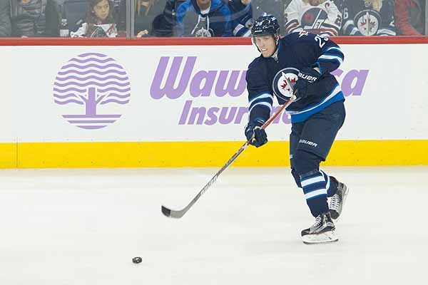 Out of Laine