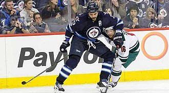 Jets Sellers at Trade Deadline