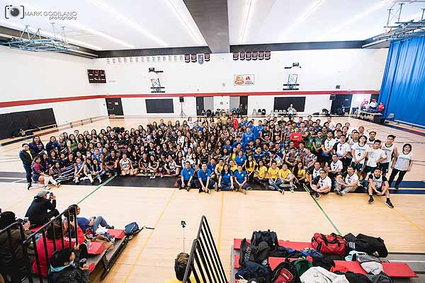 VLeague Winnipeg – De Quiroz – Mance Cup Opening