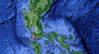 "Multiple quakes in Batangas part of a ""swarm"""