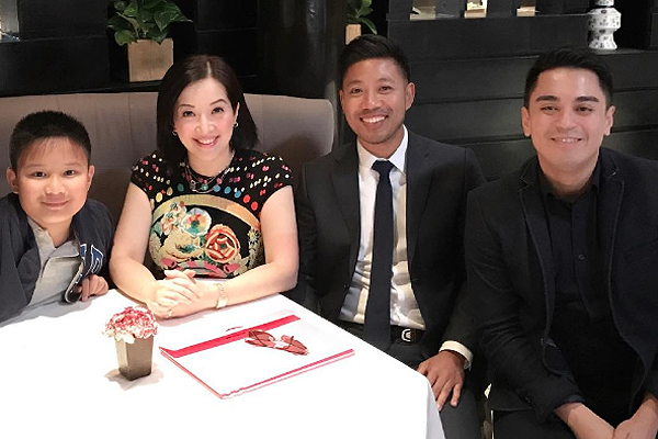 Kris Aquino off to US to sign Hollywood movie contract