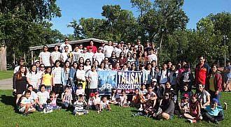 Winnipeg's First Neighbour Day – Saturday, May 27
