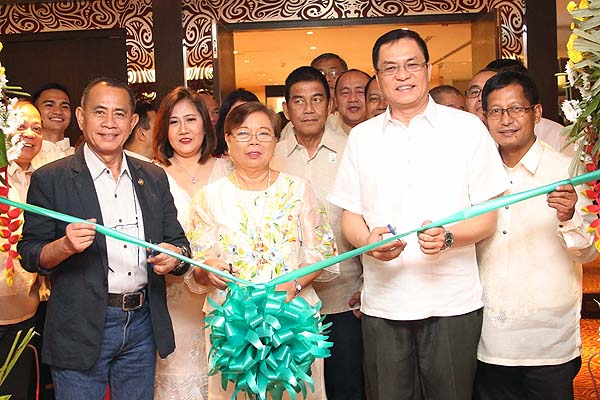 Opening Of 2017 Best DOLE-Assisted Livelihood Projects
