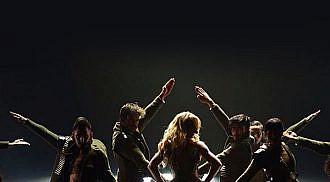 Britney Spears captivates 'amazing' Manila crowd
