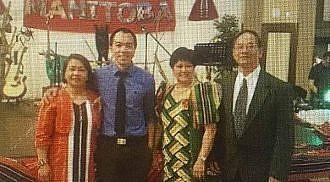 BIBAK Association of Manitoba 23rd Anniversary Celebrating Annual Canao