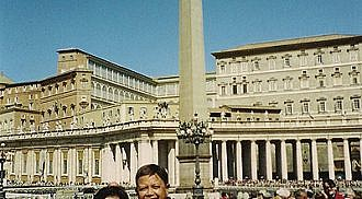 Vatican City  (Part 1)