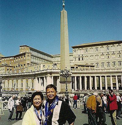 Vatican City  (Part 1)