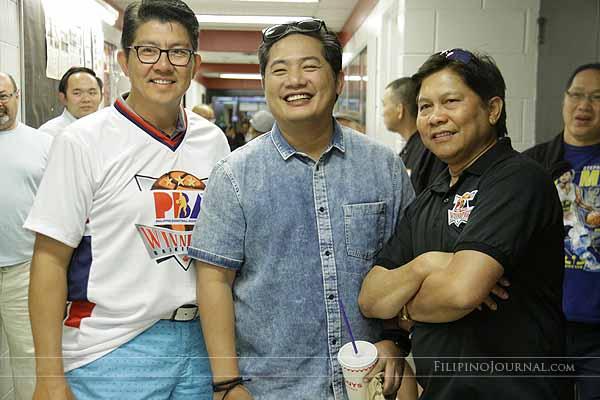PBA Legends