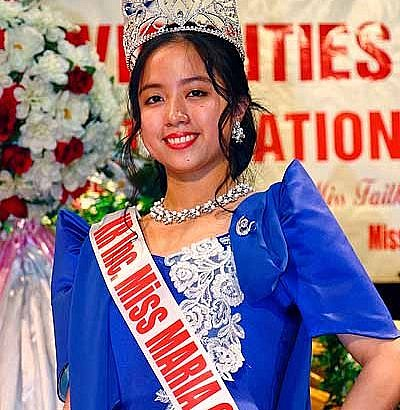 Miss Maria Clara 2017 invites youth to help less fortunate in the Philippines