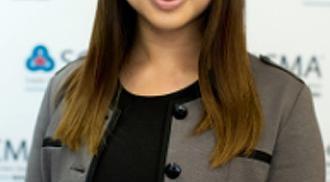 Katrina Daaca, 2017 SCMA Ascendant Award Recipient