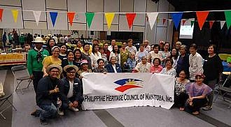 PHCM Celebrates Another Successful Philippine Heritage Week