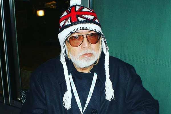 Alfie Lorenzo passes away