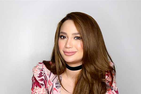 Arci Muñoz seen in Tuguegarao after surgery rumors