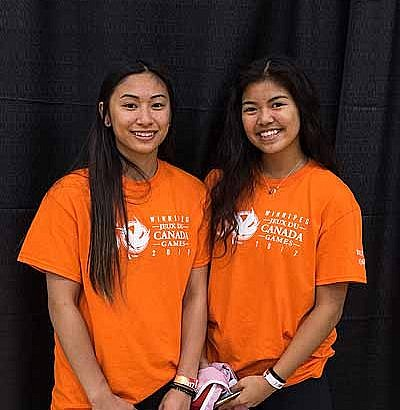 Canada Games Volunteers