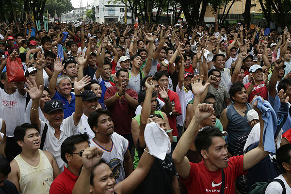 SWS say more Filipinos expect better lives in next 12 months