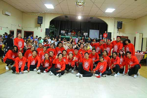 Winnipeg dance crew representing Canada at international hip hop competition